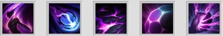 Cách Lên Đồ, Bảng Ngọc, Bảng Bổ Trợ Morgana Mùa 7 02